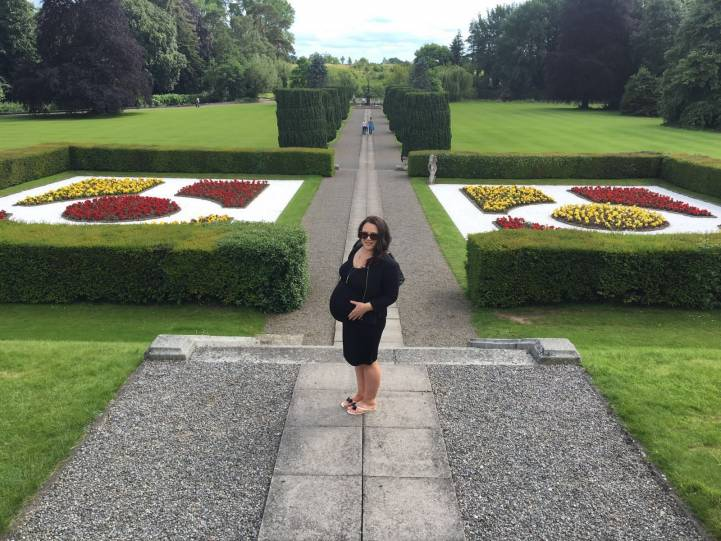 10 Questions with…Sinead Kavanagh