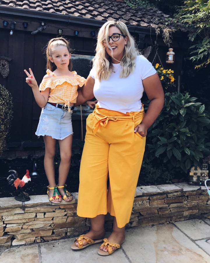 10 Questions with…Kelly & Ella May