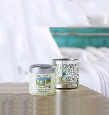Yankee Candle March offer
