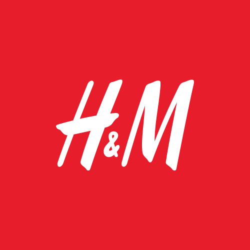 H&M Visual Merchandiser