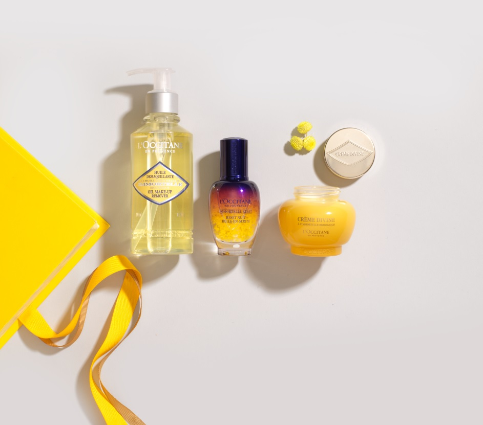 L'Occitane Mother's Day collection
