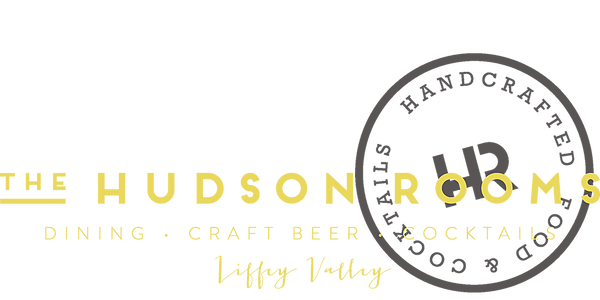 The Hudson Rooms