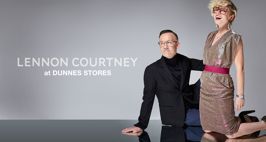 Lennon Courtney SS19 at Dunnes Stores