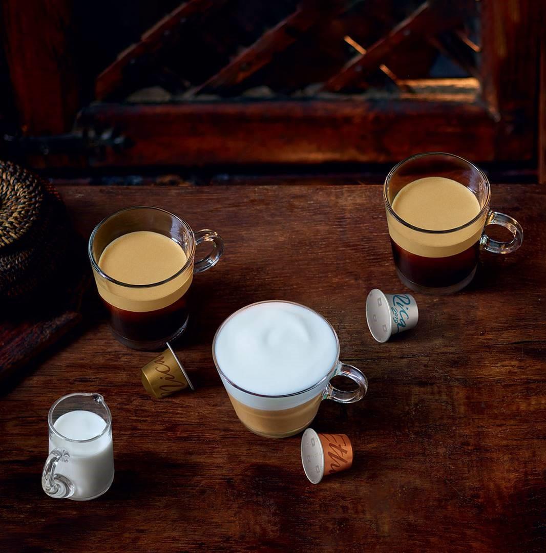 Nespresso Coffee Launch - Costa Rica Limited Edition Master Origin