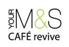 M&S Café Revive